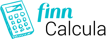 Logo Finn Calcula